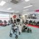 Une large sélection d'équipements médicaux Bastide SAINT ETIENNE